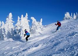 Top Timeshare Resorts for Skiing Around the World